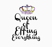 Queen of Effing Everything Women's Tank Top