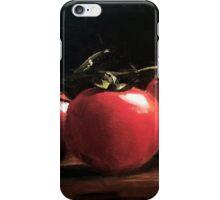 Three Tomatoes iPhone Case/Skin