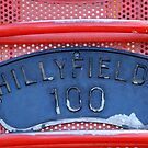 HillyFields 100 by Simon Gentleman