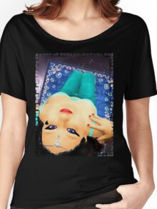 Magic Carpet Ride Women's Relaxed Fit T-Shirt