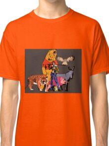 Boyz from Da Wood Classic T-Shirt