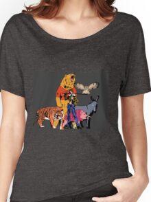 Boyz from Da Wood Women's Relaxed Fit T-Shirt