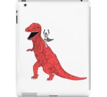 Jurassic Bat  iPad Case/Skin