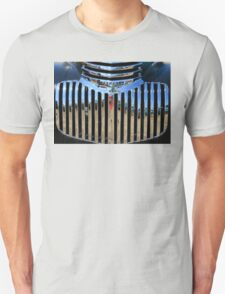 Chrome reflections Unisex T-Shirt