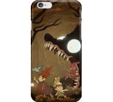 OTGW - The Beast iPhone Case/Skin