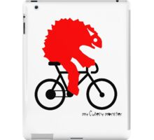 My Cutesy Monster - T Shirts, Stickers and Other Gifts iPad Case/Skin