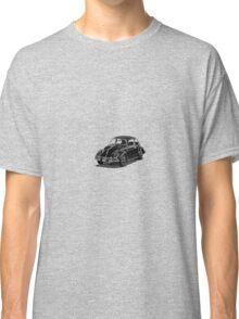 1957 VW Beetle Classic T-Shirt