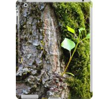 Nature3 iPad Case/Skin