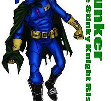 Junker SKR  by Pogoshots