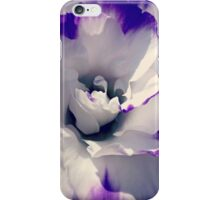 GENEROUS VIRTUE iPhone Case/Skin