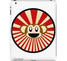 Monkey! iPad Case/Skin