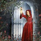 Red Riding Hood by Dawnsky2