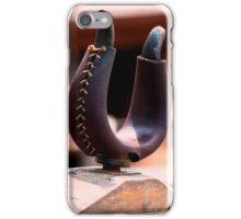 Oarlock Art iPhone Case/Skin