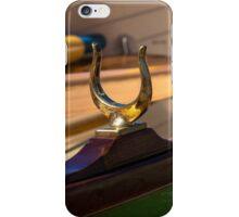 Oarlock iPhone Case/Skin