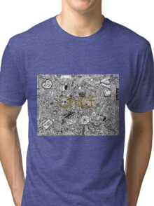 Once Upon a Time Tri-blend T-Shirt