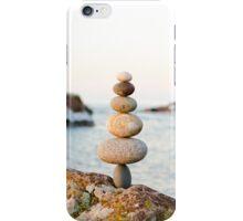 Frosty Orbs Light iPhone Case/Skin