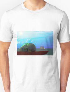 Ocean Dreamer T-Shirt