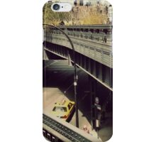 New York High Line iPhone Case/Skin
