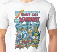 Giant-Size #1 Parody Unisex T-Shirt