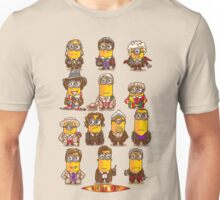 Little Who Parody Unisex T-Shirt