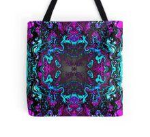 Psychedelia cirrca 2282 #2 Tote Bag