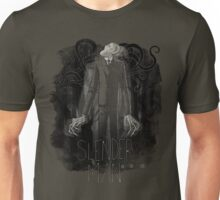 Shadow Man Unisex T-Shirt