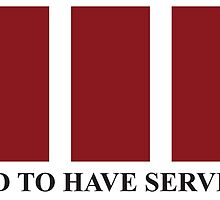 ADM Proud to have served by SpadixDesign