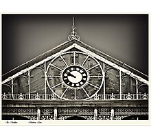 The Conservatory Photographic Print