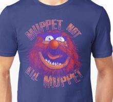 Puppet Law Parody Unisex T-Shirt