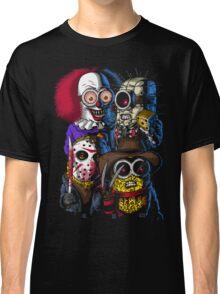 Mini Evil Parody Classic T-Shirt