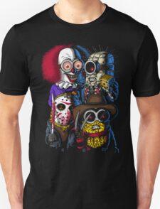 Mini Evil Parody Unisex T-Shirt