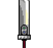 Buster Sword by Missiles93