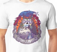 Muertos Parody Unisex T-Shirt