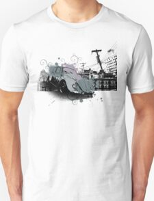 Urban Beetle T-Shirt