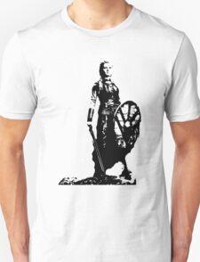 Lagertha  Lothbrok Unisex T-Shirt