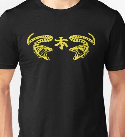 I Am Ninja Brian Unisex T-Shirt