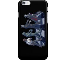 Universal Road Parody iPhone Case/Skin