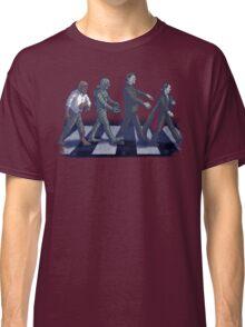 Universal Road Parody Classic T-Shirt