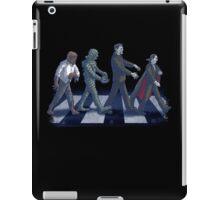 Universal Road Parody iPad Case/Skin