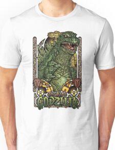 The King Triumpant Unisex T-Shirt