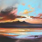 Arran Study 2 by scottnaismith