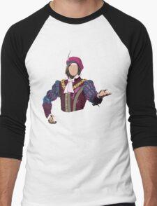 The Witcher 3 - Dandelion Men's Baseball ¾ T-Shirt