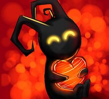 Heartless valentine  by Kyo-katt