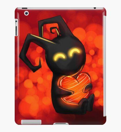 Heartless valentine  iPad Case/Skin