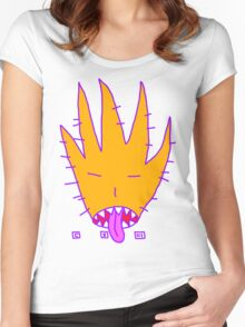 Gosling's Monster Women's Fitted Scoop T-Shirt