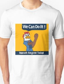 We Can Do It!!!! T-Shirt