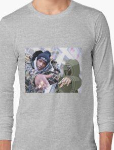 FLVCKO x $HINO  Long Sleeve T-Shirt