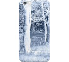 Frosted Beech iPhone Case/Skin