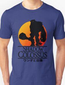 The Wanderer Unisex T-Shirt