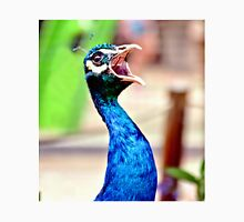 Peacock, hear me roar! T-Shirt